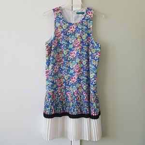 Pim + Larkin NWT Floral Summer Dress Large